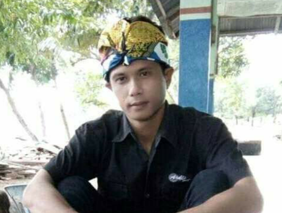 Tata Pemerintahan yang Baik dan Bersih: Hanya Angan Belaka? - Sebastian I. Sadipun - Mahasiswa FISIPOL Universitas Timor Kefemenanu (Dok. Pribadi)