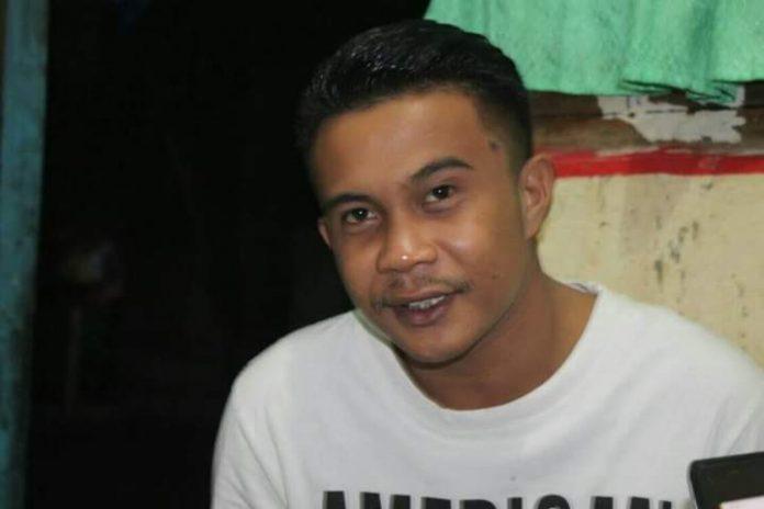 Pilkada Malaka dan Potensi Konflik: Masyarakat Butuh Didikan Politik - Herman Y. Sadipun - Mahasiswa FISIPOL Universitas Timor Kefamenanu (Dok. Pribadi)