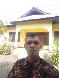 Blasius Atini, S.Pd., M.Sc - Dekan Fakultas Ilmu Pendidikan Universitas Timor (Foto: Istimewa)