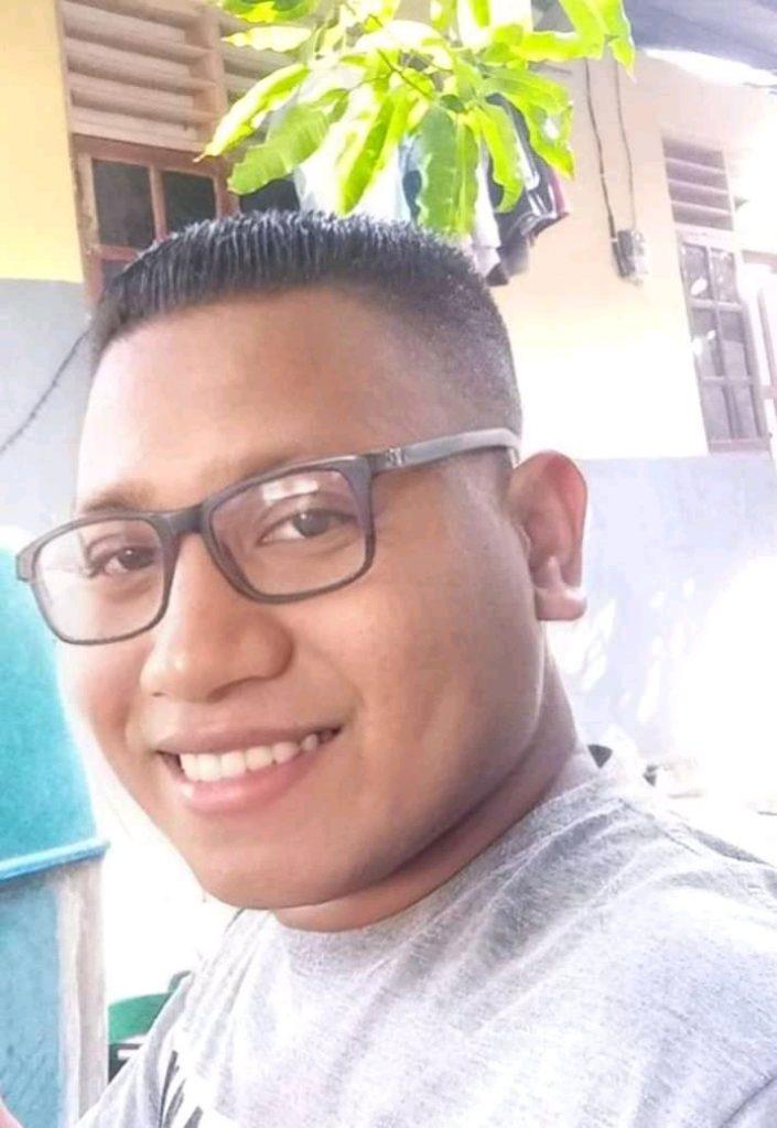 Rikhardus Bria Seran, M.M - Ketua BELATI Nusa Tenggara Timur (GL)